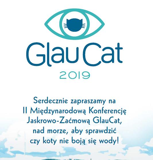 GlauCat 2019