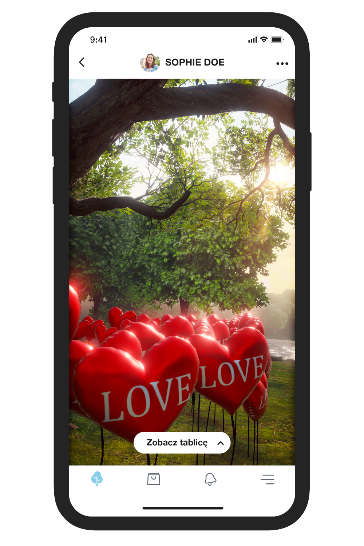 Heaveness App